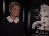 Michelle Williams&#39 Week With Marilyn