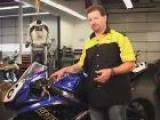 Motorcycle Suspension Basics