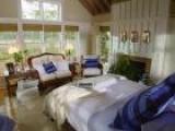 Mexico Beach Master Bedroom