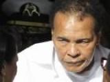 Muhammad Ali Turns 70