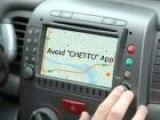 Microsoft Develops Avoid Ghetto GPS App