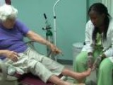 Managing Diabetes Complications As An Older Adult