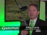 Mike Ferris Talks About Taylormade&#39 S Rocketballz Irons