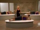 Mari Winsor&#39 S Lower Body Pilates