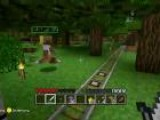 Minecraft XBLA Review