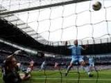 Manchester City Wins Premier League In Finale