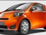 Meet America&#39 S U-Turn Champion The Scion IQ