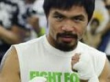 Manny Pacquiao Ready To Fight Floyd Mayweather