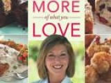Marlene Koch On Her Cookbook Eat More Of What You Love