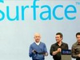 Microsoft Surface Borrows Apple&#39 S Strategy