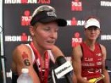 Melissa Rollison Post-Race Interview From 70.3 Worlds