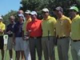 Meet PGA Tour Rookie Gary Christian