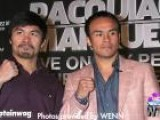 Manny Pacquiao Wants To Knockout Juan Marquez In 4th Fight