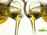 Medical Oil Combo Helps Combat Blood Pressure And Cholesterol