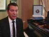 Michael Feinstein Plays Love Is Here To Stay