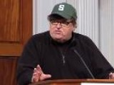 Michael Moore On Voter Suppression Laws And The GOP