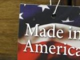 Men&#39 S Brands Tout Made In The U.S.A