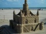 Master Sand Sculptor The Amazing Walter