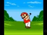 Mario Golf Trailer