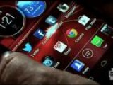 Motorola Droid RAZR M Smartphone Review