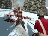 Making Assassin&#39 S Creed III: A Bold New Vision