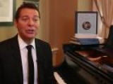 Michael Feinstein Shares Memories Of The Gershwins