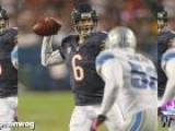 Monday Night Football: Detroit Lions Vs. Chicago Bears Highlights