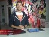 Microsoft Surface RT - Unboxing