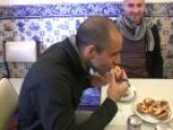 Mehdy Meets Harry Potter And Learns How To Make Monk Pastries In Portugal