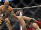 MMA Vs. Bullies - Rampage Jackson Is Taking On Bullies