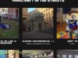 Minecraft Reality Overlays Minecraft Creations On Your World