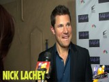 Nick Lachey On Kids, Marriage And His Solo Project