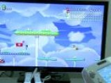 New Super Mario Bros. U - Stage 2 E3 2012