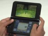 Nintendo 3DS XL Hands-on