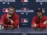 NL Playoffs Game 3 Cards Nationals Postgame Comments