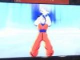NYCC: Dragonball Z: Budokai HD