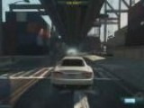 NFS: Most Wanted Walkthrough - Red Shift Race