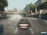 NFS: Most Wanted Walkthrough - Sprint Eastward Race