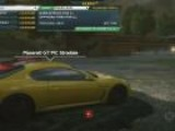 NFS: Most Wanted Walkthrough - Maserati GT MC Stradale Car Location