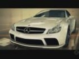 NFS: Most Wanted Walkthrough - Most Wanted #8 - Mercedes-Benz SL 65 AMG