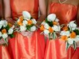 Never A Bridesmaid - A Bridal Party Is A Proxy For Ranking Friends