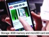 Nokia Lumia 820 First Look