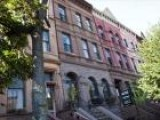 New York Townhouses Report