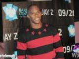 NFL Star Victor Cruz Signing Deal With Jay-Z