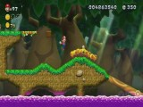 New Super Mario Bros. U Seesaw Bridge Walkthrough