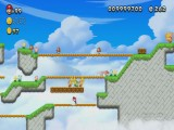 New Super Mario Bros. U Follow That Shell Walkthrough