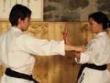 Open Hand Karate Block