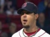 Out Of Touch Beckett Tells Red Sox Nation I Will Spend Off Days My Way