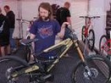 Orange 322 DH Bike: First Look