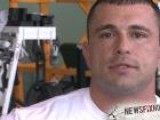 One Armed Bodybuilder Looks To Give Back